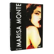 Marisa Monte Ao Vivo - Poster / Capa / Cartaz - Oficial 2