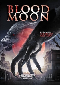 Blood Moon 2014 - Poster / Capa / Cartaz - Oficial 1