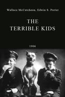 The Terrible Kids (The Terrible Kids)
