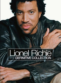 Lionel Richie - The Definitive Collection - Poster / Capa / Cartaz - Oficial 1