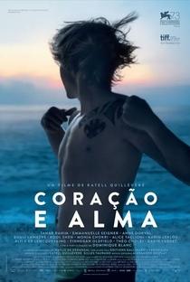 Coração e Alma - Poster / Capa / Cartaz - Oficial 3