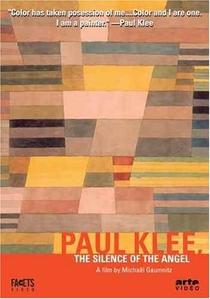 Paul Klee, O Silêncio do Anjo - Poster / Capa / Cartaz - Oficial 1