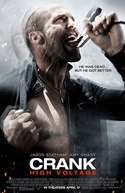Adrenalina 2: Alta Voltagem (Crank 2: High Voltage)