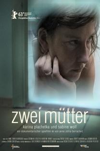 Duas Mães - Poster / Capa / Cartaz - Oficial 2
