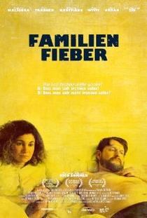 Familienfieber - Poster / Capa / Cartaz - Oficial 1
