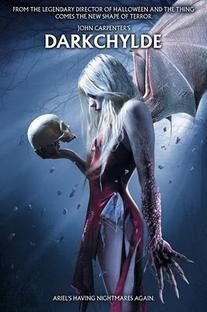 Darkchylde - Poster / Capa / Cartaz - Oficial 1