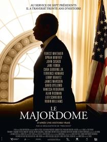 O Mordomo da Casa Branca - Poster / Capa / Cartaz - Oficial 5
