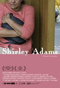 Shirley Adams - Poster / Capa / Cartaz - Oficial 1