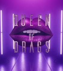 Queen Of Drags (1ª Temporada) - Poster / Capa / Cartaz - Oficial 1