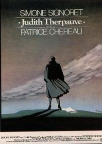 Judith Therpauve - Poster / Capa / Cartaz - Oficial 1