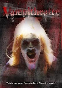 Teatro dos Vampiros - Poster / Capa / Cartaz - Oficial 1