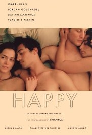 Happy - Poster / Capa / Cartaz - Oficial 2