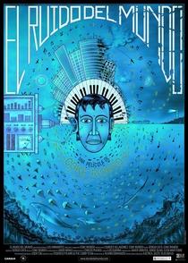 O Barulho do Mundo - Poster / Capa / Cartaz - Oficial 1