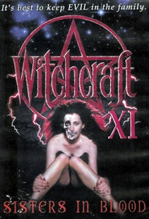 Witchcraft 11 - Poster / Capa / Cartaz - Oficial 1