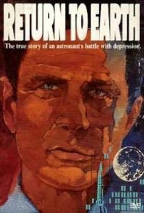 O Homem que Voltou da Lua - Poster / Capa / Cartaz - Oficial 1
