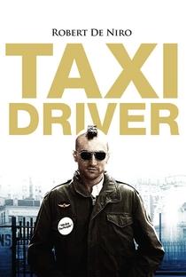 Taxi Driver - Poster / Capa / Cartaz - Oficial 30
