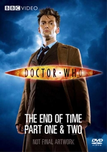 Doctor Who - The End of Time - Poster / Capa / Cartaz - Oficial 2