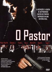 O Pastor - Poster / Capa / Cartaz - Oficial 2