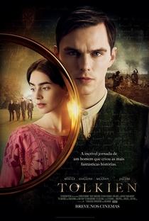 Tolkien - Poster / Capa / Cartaz - Oficial 3