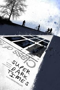 Super Dark Times - Poster / Capa / Cartaz - Oficial 3