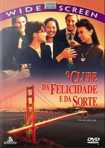 O Clube da Felicidade e da Sorte - Poster / Capa / Cartaz - Oficial 4