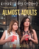 Almost Adults (Almost Adults)