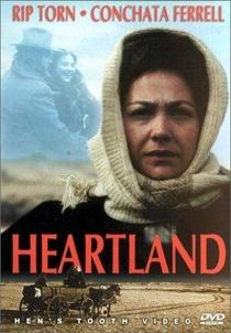 Heartland - Poster / Capa / Cartaz - Oficial 1