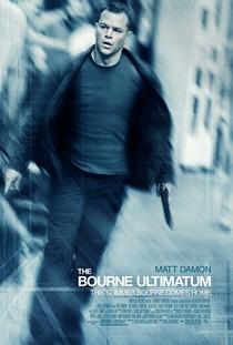 O Ultimato Bourne - Poster / Capa / Cartaz - Oficial 5