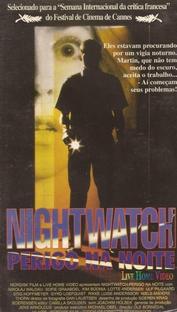 Nightwatch - Perigo na Noite - Poster / Capa / Cartaz - Oficial 2