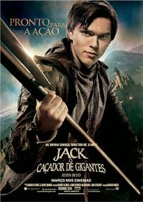 Jack, o Caçador de Gigantes - Poster / Capa / Cartaz - Oficial 13