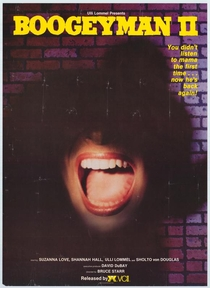 Boogeyman 2 - Poster / Capa / Cartaz - Oficial 1