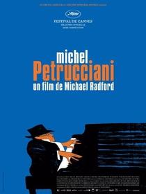 Michel Petrucciani - Poster / Capa / Cartaz - Oficial 1