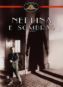 Neblina e Sombras - Poster / Capa / Cartaz - Oficial 1