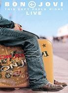 Bon Jovi - This Left Feels Right: Live - Poster / Capa / Cartaz - Oficial 1