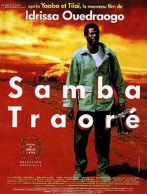 Samba Traoré - Poster / Capa / Cartaz - Oficial 1