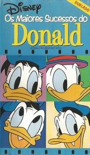 Os Maiores Sucessos do Donald - Poster / Capa / Cartaz - Oficial 1