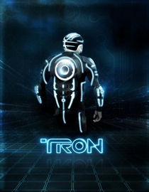 Tron - The Next Day - Poster / Capa / Cartaz - Oficial 1