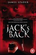 A Volta de Jack, O Estripador (Jack's Back)