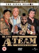 Esquadrão Classe A (5ª Temporada) (The A-Team (Season 5))