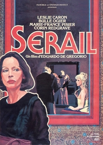 Surreal Estate - Poster / Capa / Cartaz - Oficial 1