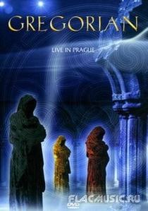 Gregorian - Live em Praga - Poster / Capa / Cartaz - Oficial 1