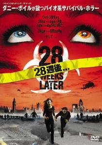 Extermínio 2 - Poster / Capa / Cartaz - Oficial 7