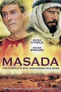 Masada - Poster / Capa / Cartaz - Oficial 6
