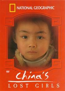 China's Lost Girls - Poster / Capa / Cartaz - Oficial 1
