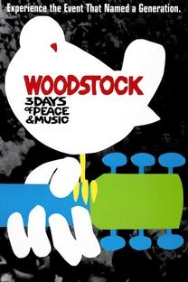 Woodstock - 3 Dias de Paz, Amor e Música - Poster / Capa / Cartaz - Oficial 6