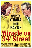 De Ilusão Também Se Vive (Miracle on 34th Street)