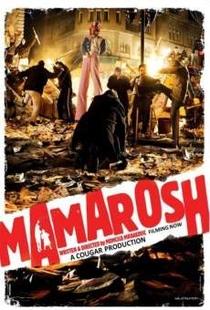 Mamãe Mara - Poster / Capa / Cartaz - Oficial 1