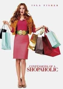 Os Delírios de Consumo de Becky Bloom - Poster / Capa / Cartaz - Oficial 2