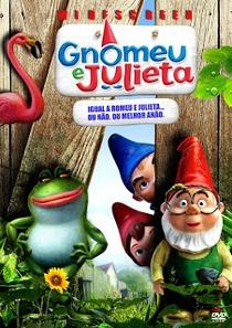Gnomeu e Julieta - Poster / Capa / Cartaz - Oficial 6