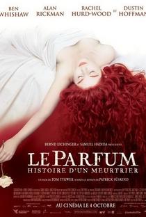 Perfume: A História de um Assassino - Poster / Capa / Cartaz - Oficial 12